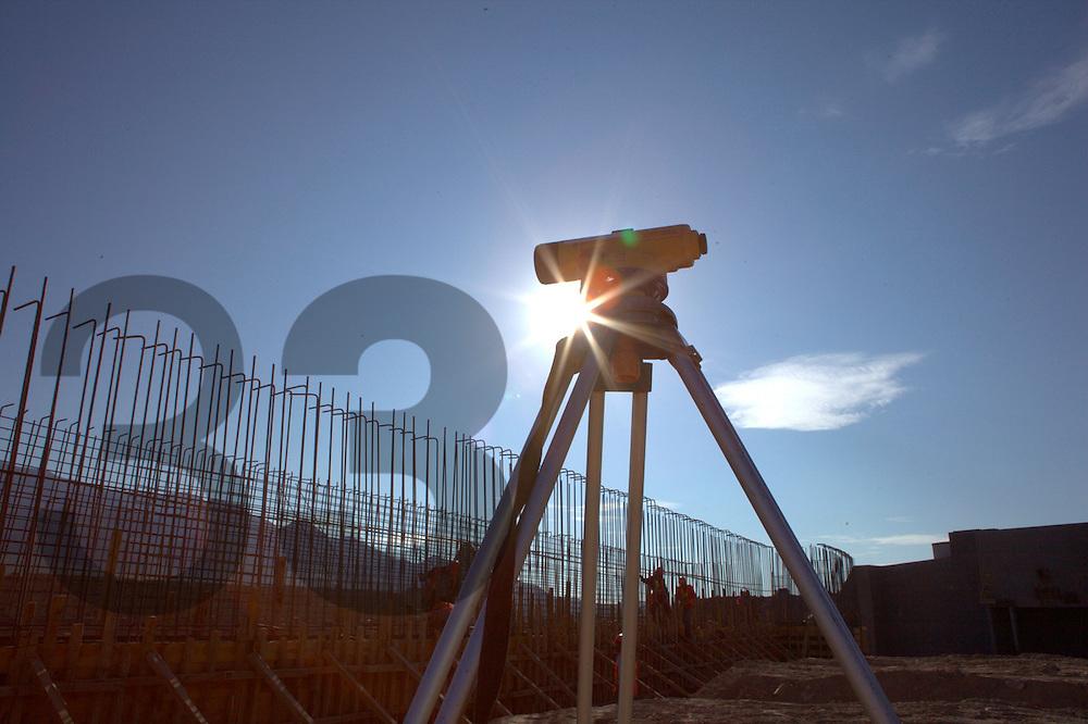 Proyecto Velardeña en el municipio de Cuencamé, Durango - pare de Industrias Peñoles