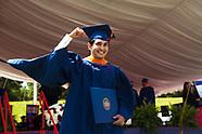 Lyle Graduation