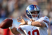 2014 Giants vs Bills Hall of Fame Game