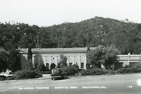 1939 The Greek Theater in Griffith Park