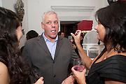Georgina Chapman and Stephen Webster celebrate her guest designer collection for Garrard. Albermarle St. London. 4 November 2009