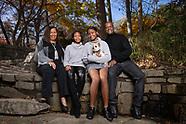 Lee Family 2020