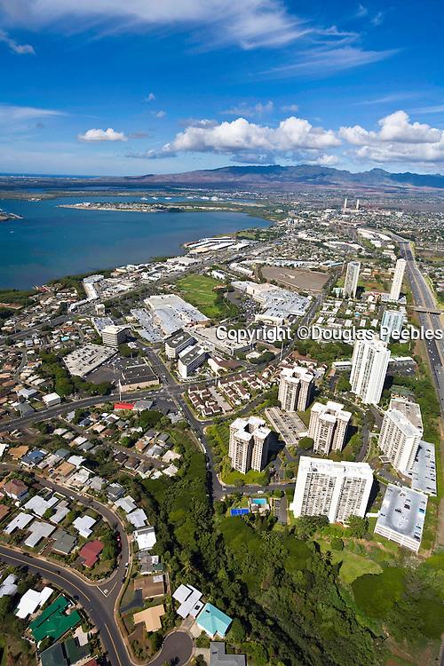 Pearlridge Mall, Pearl City, Oahu, Hawaii