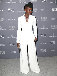 Celebs at the WSJ Innovators Awards in New York. 07 Nov 2018 Pictured: Lupita Nyongo. Photo credit: MEGA TheMegaAgency.com +1 888 505 6342