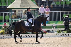 Werth Isabell, GER, Weihegold OLD<br /> Olympic Games Rio 2016<br /> © Hippo Foto - Dirk Caremans<br /> 15/08/16
