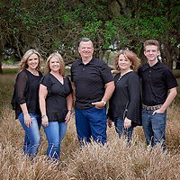 { The Collins Family }