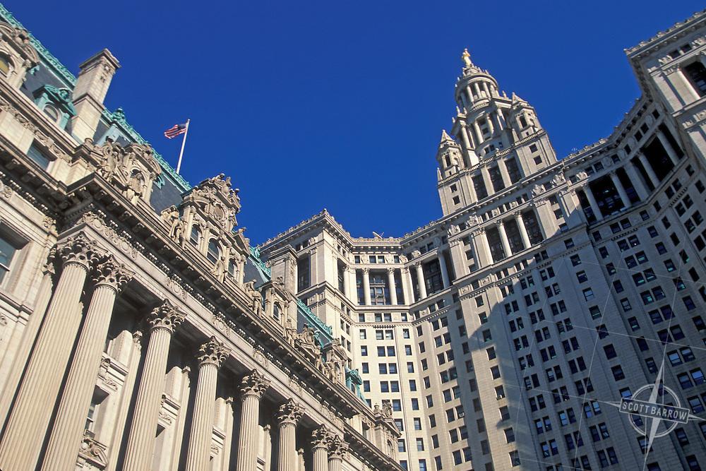 City Hall, NYC