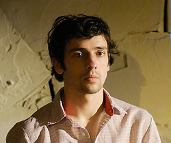 Stacy<br /> by Jack Thorne<br /> at the Trafalgar Studios<br /> press photocall<br /> 2nd October 2007<br /> <br /> Ralf Little<br /> <br /> Photograph by Elliott Franks