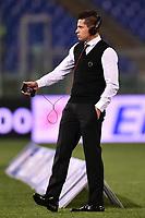 Manuel Iturbe Roma <br /> Roma 31-01-2015 Stadio Olimpico, Football Calcio Serie A AS Roma - Empoli. Foto Andrea Staccioli / Insidefoto