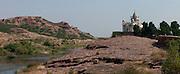 Jaswant Thada - Rajasthan India 2011