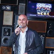 NLD/Amsterdam/20150409 - Presentatie DVD Ladies of Soul 2015, Tjeerd Oosterhuis