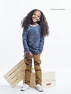 Children's Clothing Line