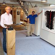 Atelier de Rookerij Valckenaarstraat Huizen