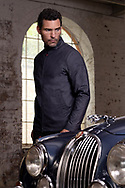 Lifestyle fashion shoot for Jaguar shot on location in the UK  Shot on location in the UK.