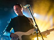 Margrét Rán of Icelandic indie-electro band Vök at Zoom Club in Frankfurt