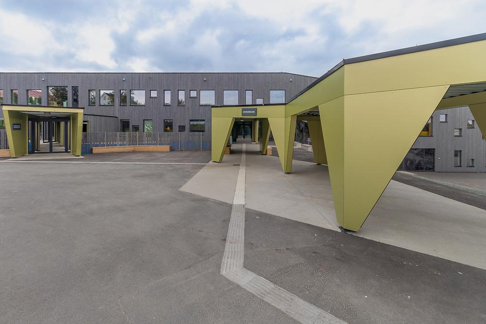 Sommerlyst skole er en ungdomsskole sør på Tromsøya i Tromsø kommune.