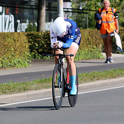 BRUGGE (BEL): CYCLING: SEPTEMBER 21th: <br /> Annlina Ahtosalo