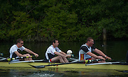 Henley. Great Britain.   Molesey Eights 40+ and 50+ 175th  Henley Royal Regatta, Henley Reach. England. 07:54:47  Sunday  06/07/2014. [Mandatory Credit; Intersport-images] <br /> <br /> Crews 40's Bow, Dan RITCHIE, James WRIGHT, Jonny SEARLE, Guy POOLEY, Alex Partridge, Mike BLOMQUIST, Simon FIELDHOUSE, Dave GILLARD, Neil CHUGANI,<br /> <br /> 50's Richard STANHOPE, Martin CROSS, Malcolm MCGOWAN, Joe MICHELS, Jean CHRISTOPHE-ROLLAND, Matt PINSENT, Ian MCNUFF, Diederik SIMON cox Gary HERBERT
