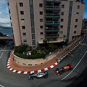 Formula 1 - Monaco Grand Prix 206