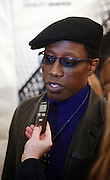 2 March 2010 New York, NY- Wesley Snipes at Premiere of Overture Films' ' Brooklyn's Finest ' held at AMC Loews Lincoln Square Theatre on March 2, 2010 in New York City.
