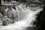 Landscape-Waterfalls