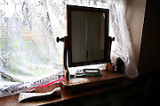 Things as they were in my Uncle's house on the week of his passing ,before time could alter.<br /> My Uncle Des lived all his life in the Family home in Ennis,Co Clare ,Ireland.
