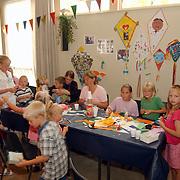 Kinderbijbelvakantieweek 2002 Zenderkerk Huizen
