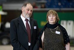 Kellis William and Jean, (Ireland Verband)<br /> CHI de Genève 2016<br /> © Hippo Foto - Dirk Caremans<br /> 10-12-2016