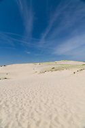 Dune Shacks Trail in Provincetown, Cape Cod