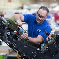 EDM Manchester - Manufacturer of Aircraft training simulators