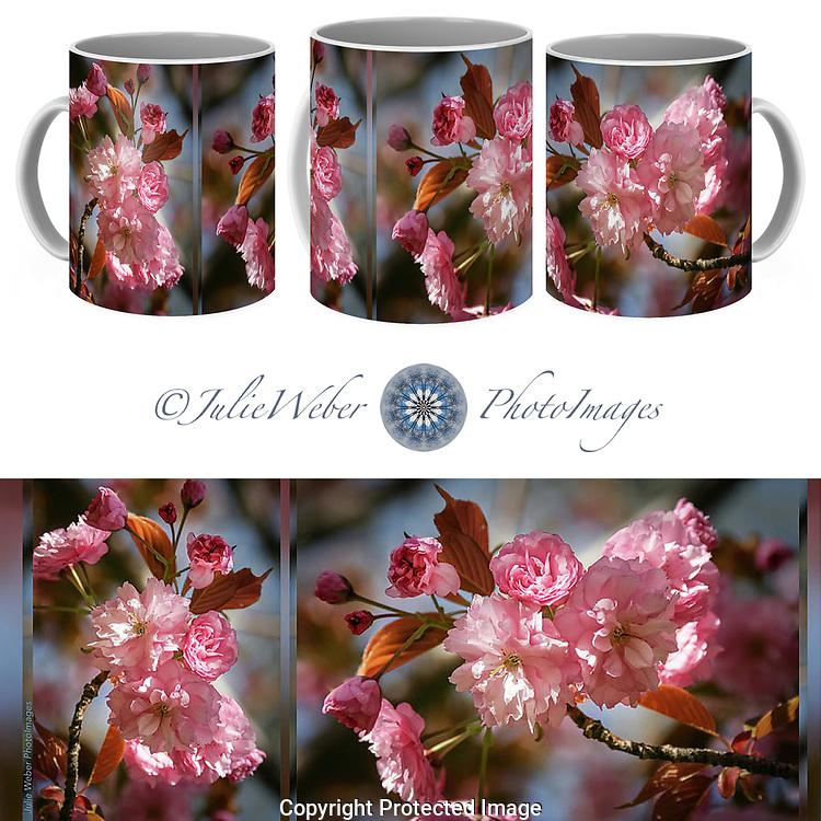 Coffee Mug Showcase   18-2 - Shop here: https://2-julie-weber.pixels.com/featured/fairies-in-the-grass-julie-weber.html?product=coffee-mug90 - Shop here: https://2-julie-weber.pixels.com/featured/being-pink-julie-weber.html?product=coffee-mug