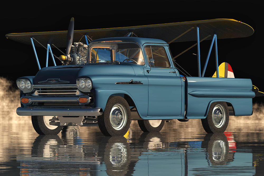 """If you enjoy classic cars, or you just want to experience the ride and handling of a classic vehicle, there are a number of choices when it comes to finding a Chevrolet Apache. While your first instinct may be to look at the list of performance statistics for any given vehicle, you should keep in mind that no matter how well it is maintained, a classic car will always need some maintenance and attention. The same can be said for any pickup, even a Class and Limited. A pickup has to be driven hard to provide good handling and great fuel efficiency. Whether you want to haul a ton of stuff around town or you just want to get a daily commute out of your home, there are a few key things to consider when choosing the right pickup for your lifestyle.<br /> <br /> While a lot of people think of specific models when they hear the term """"classical pickup,"""" it should be noted that the term encompasses any vehicle that is based on any type of design that dates back to the early 1960s. This includes such designs as the Chevrolet Citation, which uses a body style similar to that of a Ford Focus and shares hood, front and rear bumpers with the latter. Many people also believe that the old-school Oldsmobile Cutlass may be an example of a classic pickup, though this particular model was actually introduced much later and was designed for truck delivery. Regardless of the exact make and model of your choice, there are a number of sources online to help you locate the perfect vehicle for your needs.<br /> <br /> When choosing a classic car or truck, you should make sure you know exactly what kind of vehicle you want so that you do not end up with a model that does not suit your personal preferences. For instance, many people who are looking to purchase a Chevrolet Apache choose to purchase one based on its color, since it is a popular vehicle of that color."""