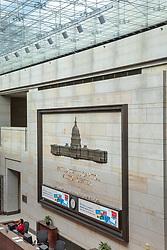 The Capitol Visitors Center