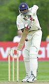 20020511 Cricket Middlesex Sri Lanka, Shenley. England.