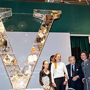 NLD/Katwijk/20180430 - Onthulling V-monument Soldaat van Oranje, Onthulling V-Monument