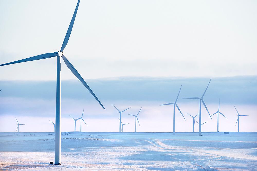 Calhan Wind Farm