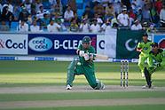 Cricket - SA v Pakistan ODI Nov 5
