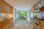 66 Cobbs Lane, Wate Mill, NY Modern beach house designed by architect William Georgis, on Cobbs Lane, Wate Mill, NY