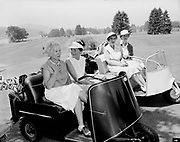 "Ackroyd 06187-6. ""Waverley Country Club. groups. July 12, 1955"""