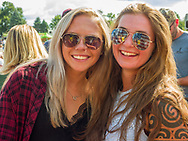 For three days in August, country music fans celebrated at the Citadel Country Spirit USA music festival, held on the Ludwig's Corner Horse Show Grounds.