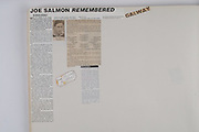 Joe Salmon,
