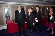 JAMES EARL JONES, The Laurence Olivier Awards,The Grosvenor House Hotel, Park Lane. London.   21 March  2010