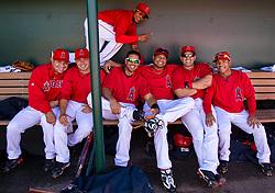 Los Angeles Angels, 2010