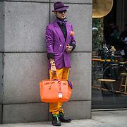 Sesto e penultimo giorno della Settimana della Moda a Milano<br /> <br /> Sixth day and penultimate day of Milan Fashion Week