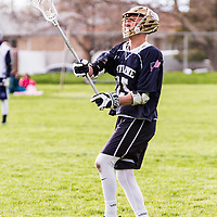 Isaac Campbell Skyline Lacrosse