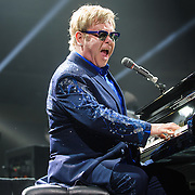 Elton John @ Verizon Center