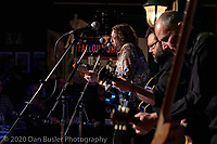 The Barrett Anderson Band at The Extended Play Sessions - Fallout Shelter in Norwood MA on February 1, 2020.