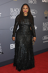 Ava DuVernay on the red carpet at the 2018 Black Girls Rock!, at the New Jersey Performing Arts Center in Newark, New Jersey, on Sunday, August 26, 2018, USA, 26 August 2018<br />