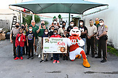 12/14/20 20th Annual Allcanes Spree For Kids