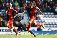 240115 FA cup Blackburn v Swansea